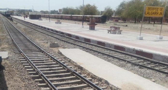 bhavnagar special train