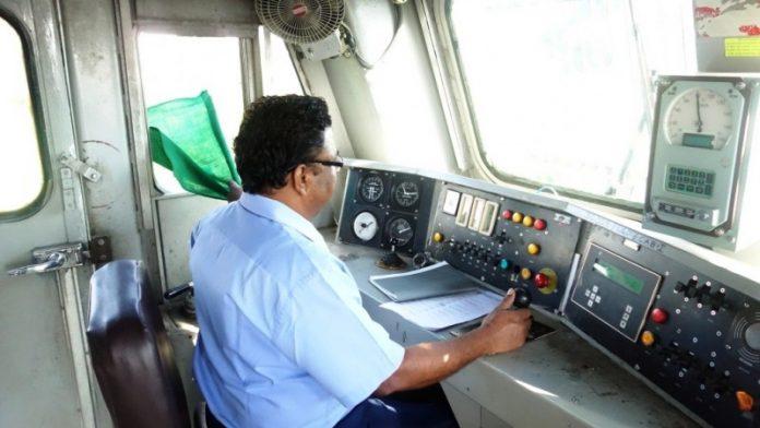 loco pilot