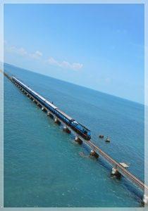 pamban bridge 1