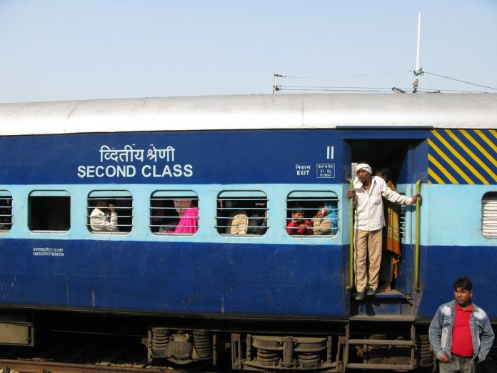 unreserved coach